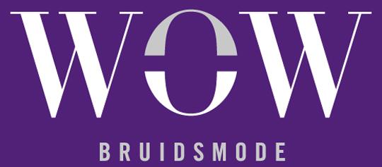 Logo Wouw Bruidsmode